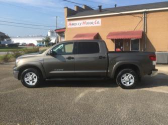 2011 Toyota Tundra, Priced Right!!  $14586.00 Clean Carfax..Backup Camera..Bluetooth, 203791 miles. Call Joe or Marrell ...