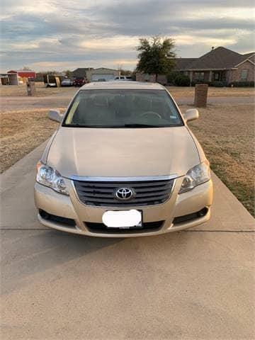 2010 Toyota Avalon  -  Dyess AFB, TX https://www.resalelot.org/classified/2010-toyota-avalon-listing-16064.aspx