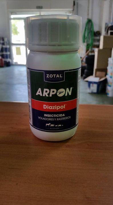 Nuevo producto de zotal para eliminar pulgas y garrapatas (similar al zoobeca). Excelente producto eficaz por sólo 10 €.